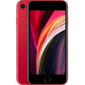 Apple iPhone SE (2020) (PRODUCT) RED 256GB