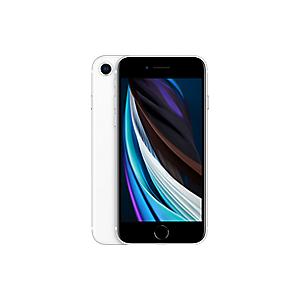 Apple iPhone SE (2020) 64GB in White
