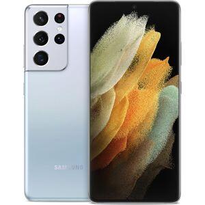 Samsung Galaxy S21 Ultra 5G 128GB in Phantom Silver
