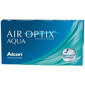 AIR OPTIX AQUA Contact Lenses
