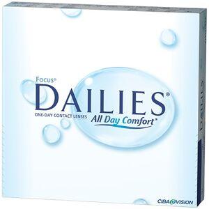FOCUS DAILIES 90pk Contact Lenses