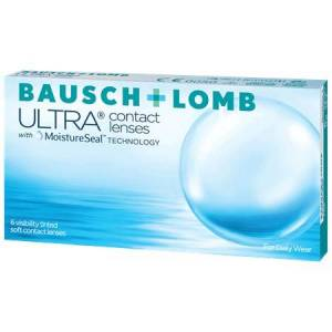 ULTRA Bausch + Lomb ULTRA Contact Lenses