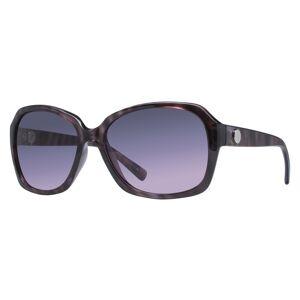 DKNY DY4087 Violet Tortoise Prescription Sunglasses