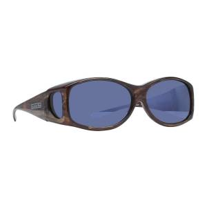 Fitovers Eyewear Glides - Sunglasses for Extra Small and Oval Eyeglass Frames Sunglasses