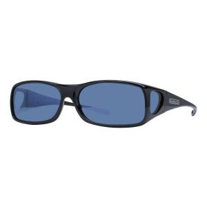 Fitovers Eyewear Aria - Over Glasses for Rectangle Frames Sunglasses