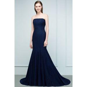 Babyonlinewholesale RAMONA   Mermaid Strapless Floor Length Lace Prom Dresses