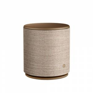 Bang & Olufsen Beoplay M5 Cover, Warm Taupe, Make it yours   B&O   Bang and Olufsen