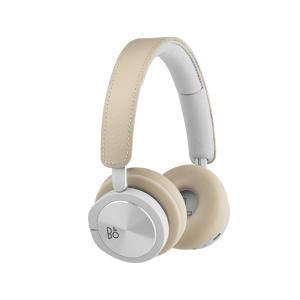 Bang & Olufsen Beoplay H8i, Natural, Luxurious on-ear Headphones   B&O   Bang and Olufsen