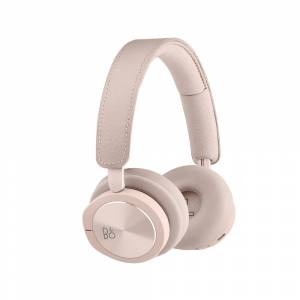 Bang & Olufsen Beoplay H8i, Pink, Luxurious on-ear Headphones   B&O   Bang and Olufsen