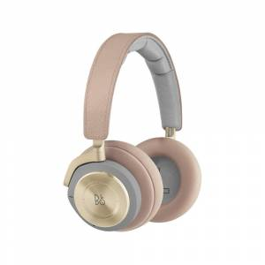 Bang & Olufsen Beoplay H9, Argilla Bright, Active Noise Cancelling Headphones   B&O   Bang and Olufsen