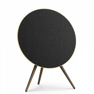 Bang & Olufsen Beoplay A9, Brass Tone, One-point Multiroom Speaker   B&O   Bang and Olufsen