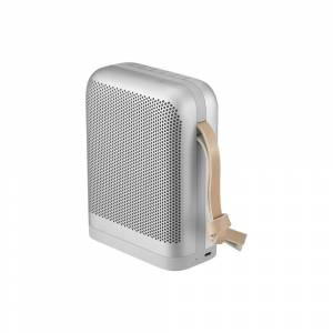 Bang & Olufsen Beoplay P6, Natural, Premium Bluetooth Speaker   B&O   Bang and Olufsen
