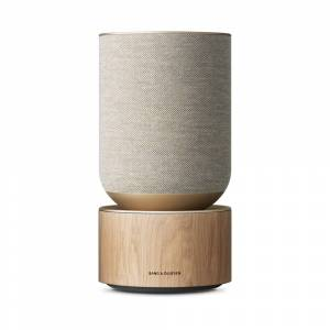 Bang & Olufsen Beosound Balance, Natural Oak, Innovative, wireless home speaker   B&O   Bang and Olufsen