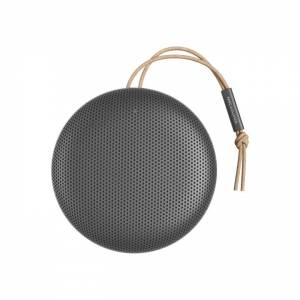Bang & Olufsen Beosound A1 2nd Generation, Black Anthracite, Waterproof Bluetooth Speaker   B&O   Bang and Olufsen