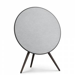 Bang & Olufsen Beoplay A9 Google Voice Assistant, Anthracite, One-point Multiroom Speaker   B&O   Bang and Olufsen