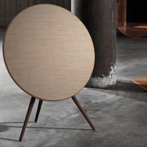 Bang & Olufsen Beoplay A9, Bronze Tone, One-point Multiroom Speaker   B&O   Bang and Olufsen