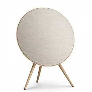 Bang & Olufsen Beoplay A9 4th Gen with The Google Voice Assistant, Gold Tone, Powerful Design Speaker   B&O   Bang and Olufsen