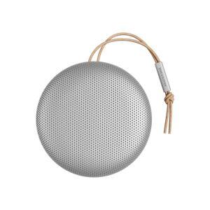 Bang & Olufsen Beosound A1 2nd Generation, Grey Mist, Waterproof Bluetooth Speaker   B&O   Bang and Olufsen