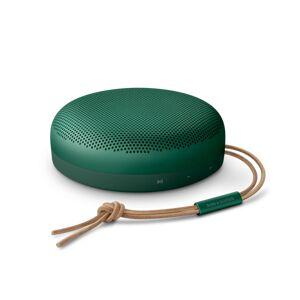 Bang & Olufsen Beosound A1 2nd Generation, Green, Waterproof Bluetooth Speaker   B&O   Bang and Olufsen