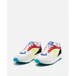Diadora Heritage GAME - White - male - Size: 9
