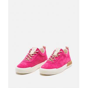 Panchic Low lace-up sneakers - Pink - female - Size: 37