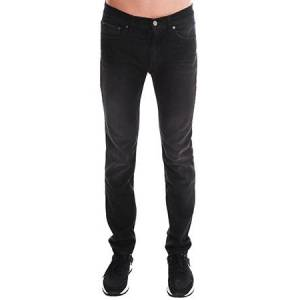 Acne Men's Acne Jeans in Ace Damage, Size 32