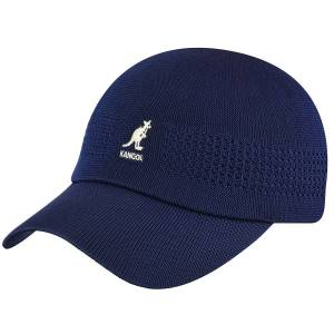 Kangol Tropic Ventair Spacecap  - Navy - Size: M