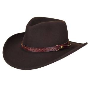 Wind River® Firehole Outback  - Beaver - Size: S