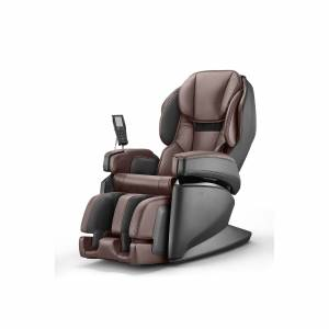 Johnson Health Tech Trading, Inc JP1100-Made in Japan 4D Ultra Premium Massage chair in Beige