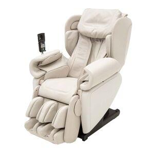 Johnson Health Tech Trading, Inc Kagra-Designed in Japan 4D Premium Massage chair in Brown