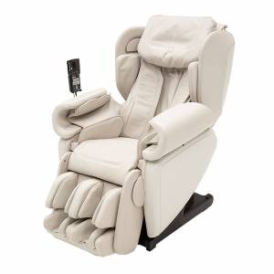 Johnson Health Tech Trading, Inc Kagra-Designed in Japan 4D Premium Massage chair in White