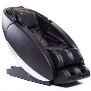 Human Touch Novo XT2 Massage Chair in Gray