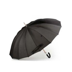 Kisha Smart Umbrella Classic in Black