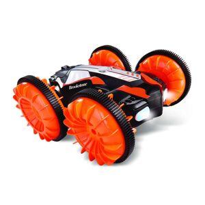 Innovative Designs Brookstone Land and Water R/C Vehicle in Orange/black