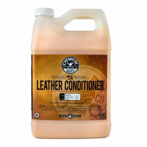 Chemical Guys Leather Conditioner   Car Detailing   Polish, Protect, Repair   Polish and Protect   Chemical Guys