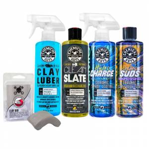 Chemical Guys Hydrocharge Ceramic Protection Kit   Chemical Guys