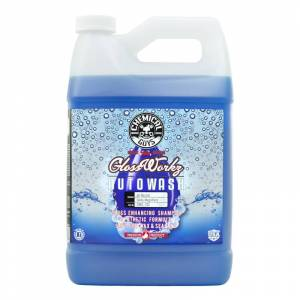 Chemical Guys Glossworkz Intense Gloss Booster And Paintwork Cleanser   Car Detailing   Chemical Guys