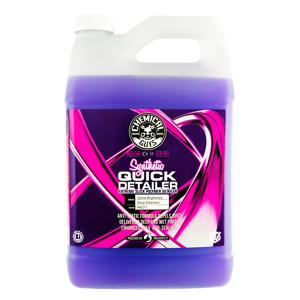 Chemical Guys Extreme Slick Streak-Free Polymer Quick Detail Car Spray   Car Detailing   Chemical Guys