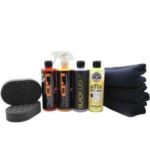 Chemical Guys Black Car Care Kit   Chemical Guys