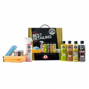 Chemical Guys The Best Detailing Kit   Car Detailing   Chemical Guys