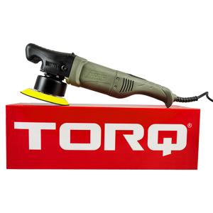TORQ 10FX Random Orbital Car Polisher   Car Detailing   Polish and Protect   Chemical Guys