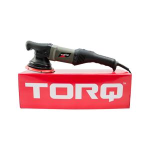 TORQ 22D Random Orbital Car Polisher   Car Detailing   Polish and Protect   Chemical Guys