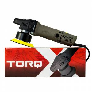 TORQx Random Orbital Car Polisher   Car Detailing   Polish and Protect   Chemical Guys