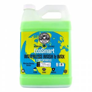 Chemical Guys Ecosmart Waterless Car Wash & Wax Concentrate    Remove Grime, Buildup   Car Detailing   Chemical Guys