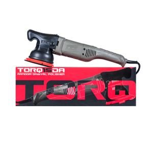 TORQ 15Da 15Mm Long - Throw Random Orbital Car Polisher   Car Detailing   Chemical Guys