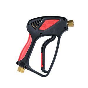 TORQ Snubby Pressure Washer Gun - Foam Cannon Attachment   Car Detailing   Chemical Guys
