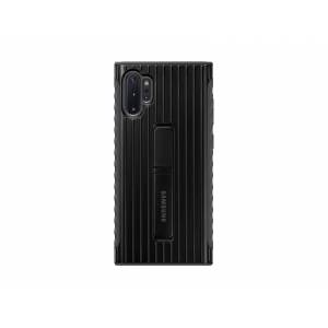 Samsung Galaxy Note10+ Rugged Protective Cover in Black(EF-RN975CBEGUS)