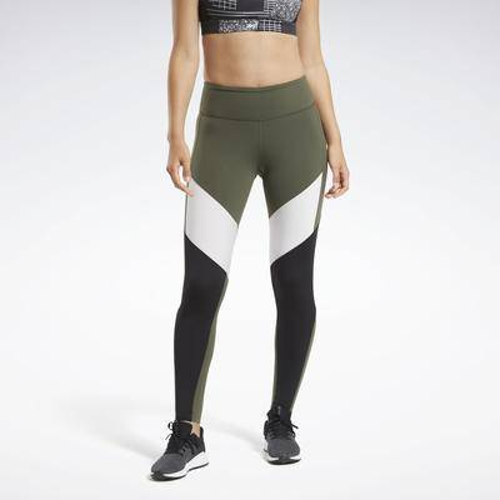 Reebok Women's Lux 2 Leggings in...