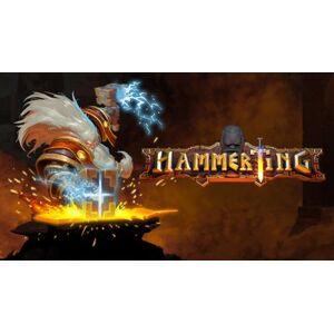 Team17 Digital Ltd Hammerting