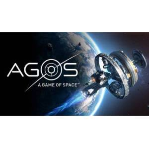 Ubisoft AGOS - A Game Of Space